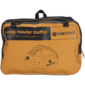 Marmot Long Hauler Duffel Pequeño, beige